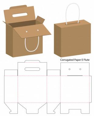 Разработка конструкции упаковки