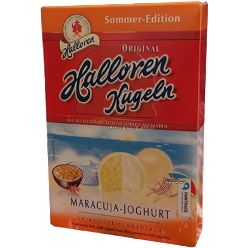 Упаковка для конфет Halloren Kugeln