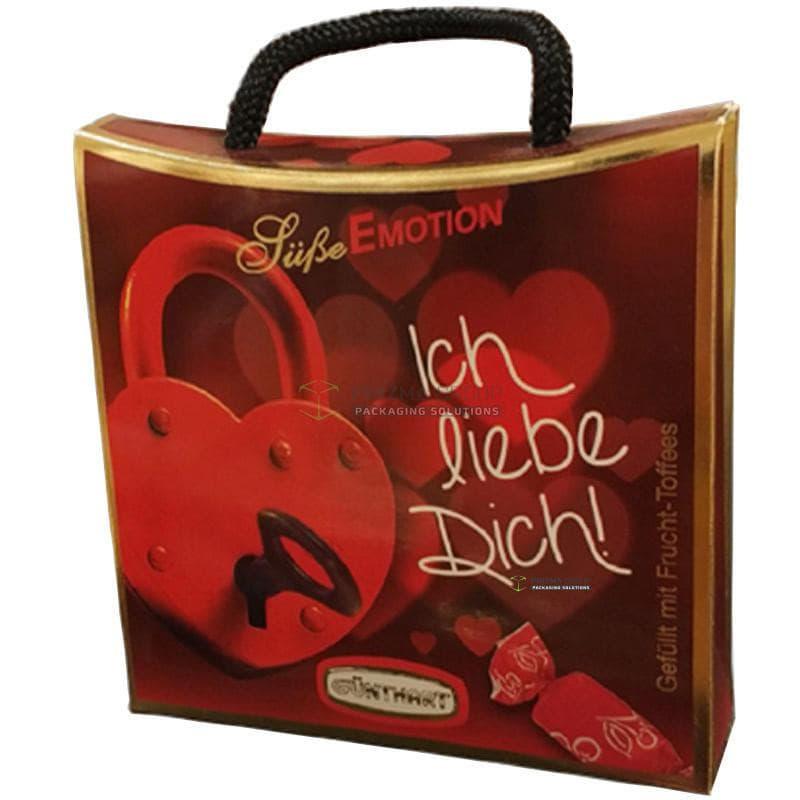 Упаковка для конфет Gunthart Jube Emotion