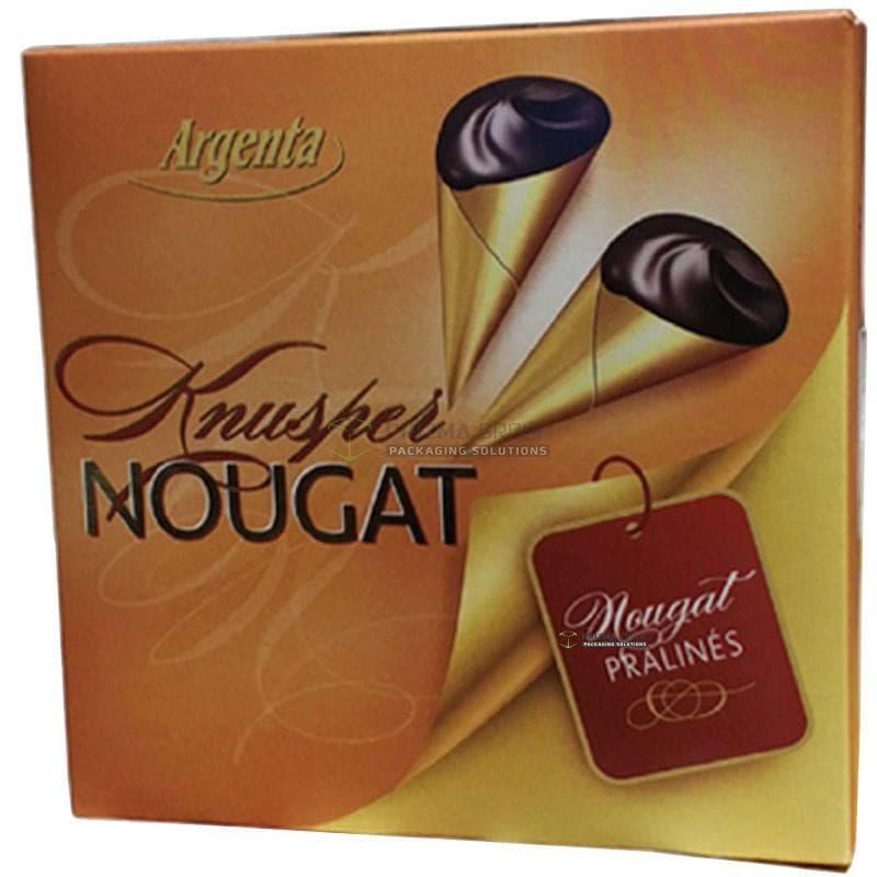 Упаковка для конфет Argenta Feiner Nougat
