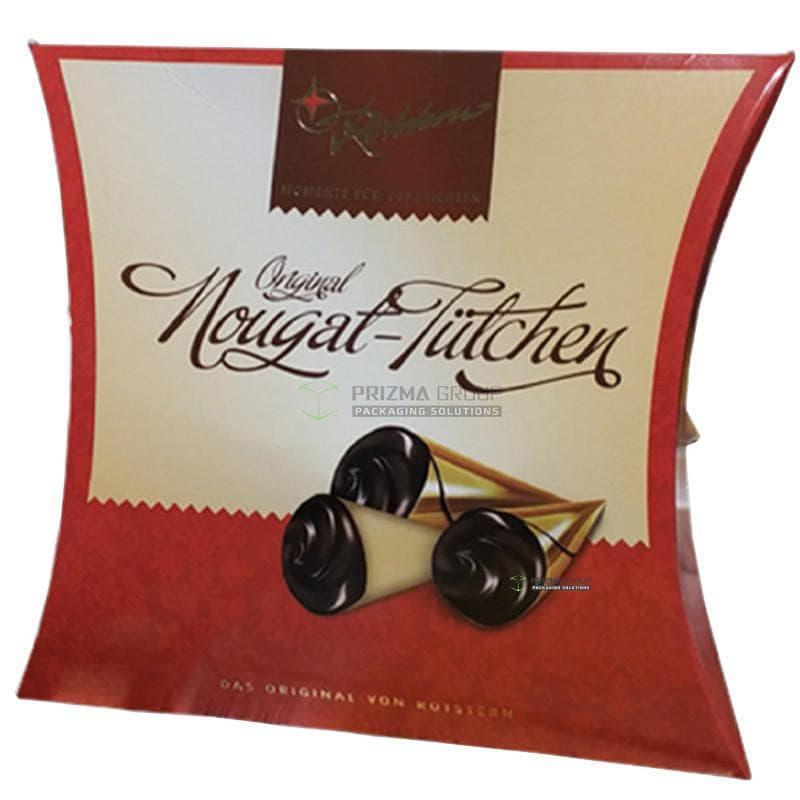 Упаковка для конфет Rotstern Nougattutchen