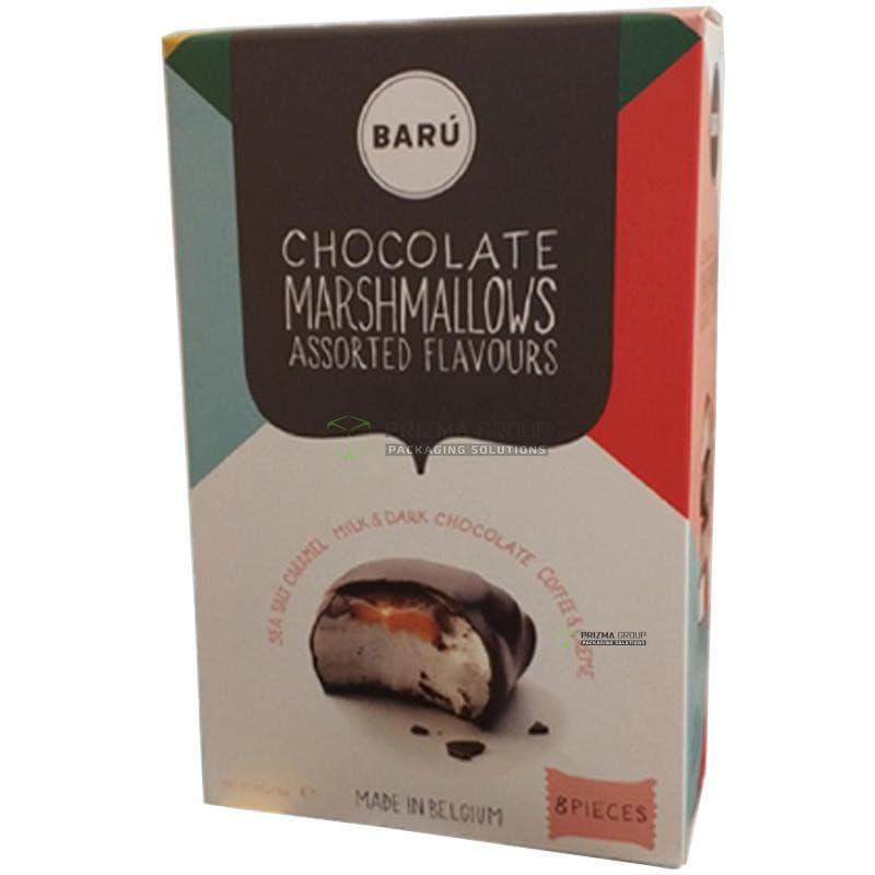 Упаковка для конфет Baru Chocolate Marshmallows