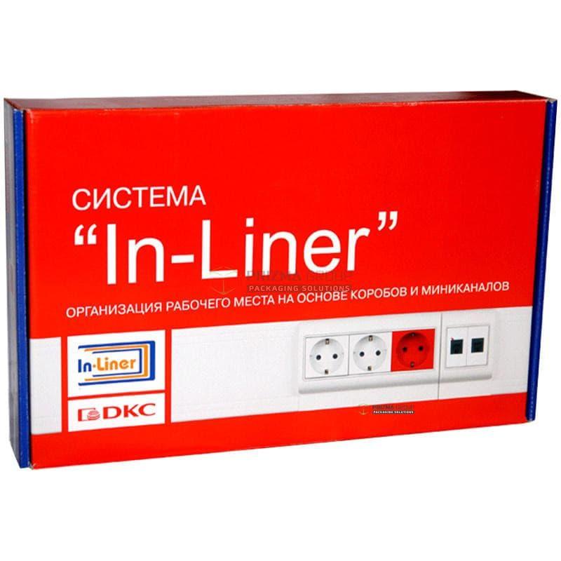 Коробка-шкатулка In-Liner