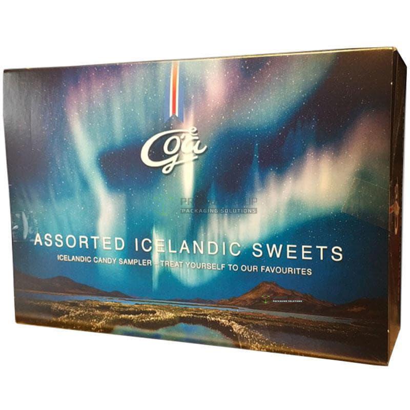 Упаковка для сладостей Icelandic Sweets