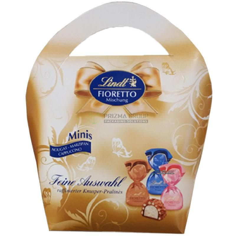 Упаковка для конфет Fioretto